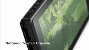 Nintendo Switch Hardware Overview
