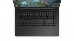 Intel NUC X15 Laptop Kit