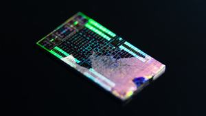 AMD Oberon