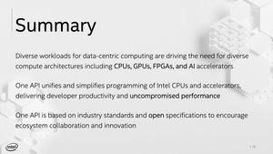 Intel Software Technology Day 2019 - Keynote