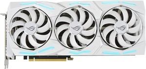 ASUS ROG Strix GeForce RTX 2080 Super OC White