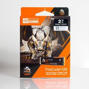 Seagate FireCuda 530 2 TB