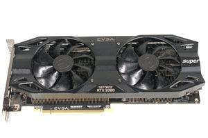 EVGA GeForce RTX 2080 Super KO Gaming im Test