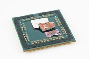 AMD Ryzen 5 5600X Die-Shots