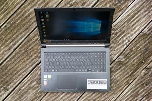 Das Acer Aspire 5 ist ein guter Allrounder, viele Konfigurationen erschweren aber die Wahl des richtigen Modells