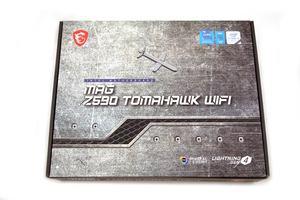 MSI MAG Z590 TOMAHAWK WIFI