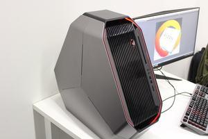 Dell auf der Gamescom 2017