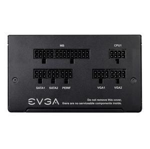 EVGA B5 650W