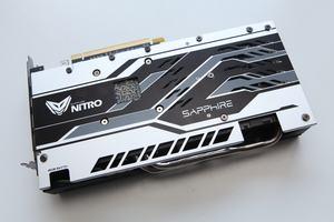 Sapphire Radeon RX 570 Nitro+ 8GB