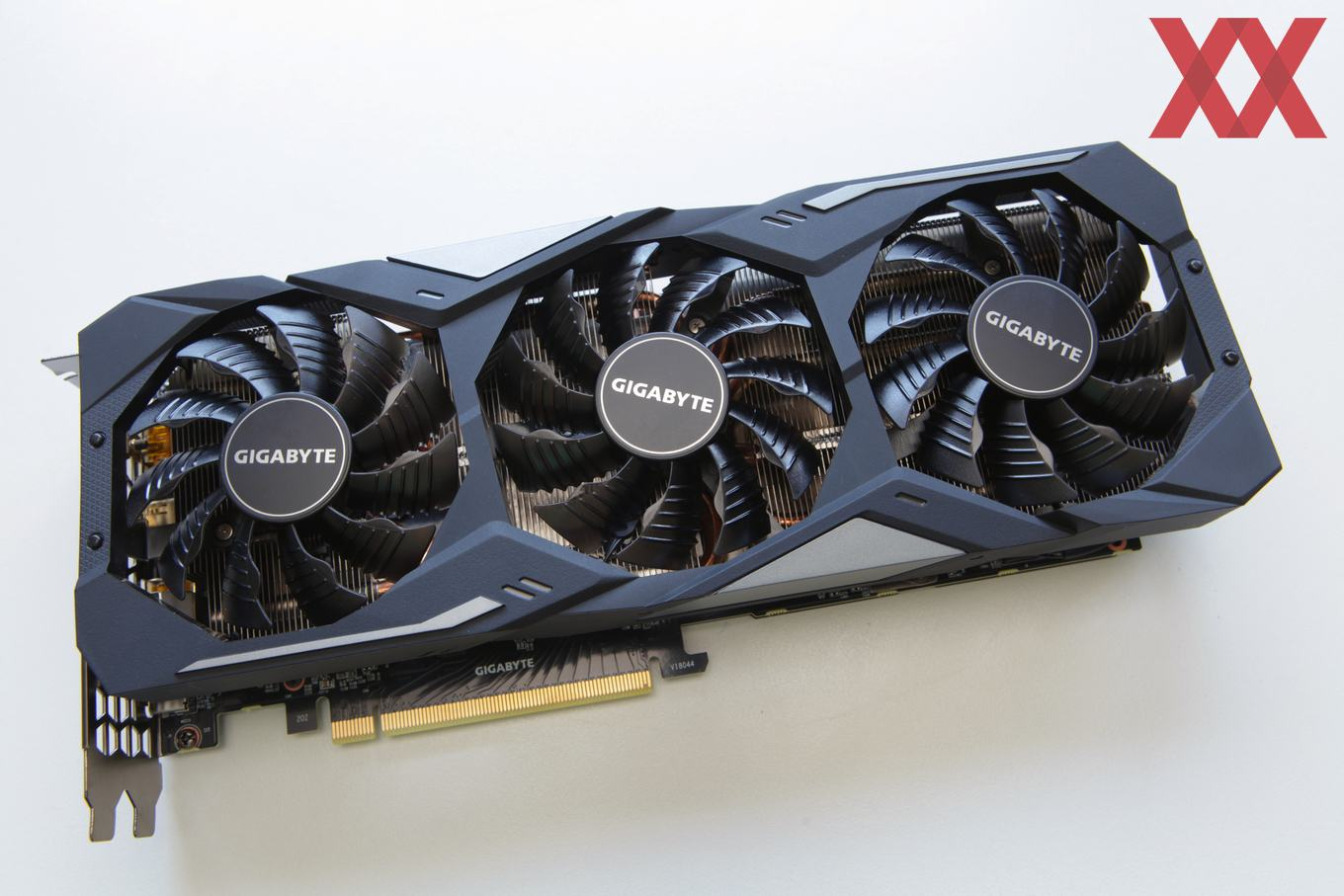 Gigabyte GeForce RTX 2070 Super Gaming OC 8G