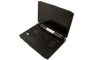 Das Schenker XMG Ultra 17 ist bestückt mit dem Killer Wireless-AC 1550.