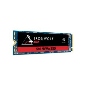 Seagate IronWolf 510 SSD