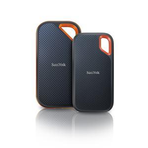 SanDisk Extreme-Portable-SSDs