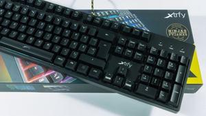 Xtrfy K3 RGB