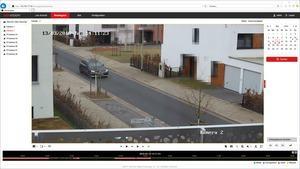 HIKVISION NVR / Seagate SkyHawk AI