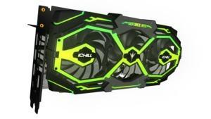 Neuer iChill-X3-Kühler von INNO3D