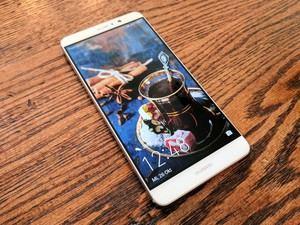 Mit viel Leistung und Dual-Kamera soll es das Huawei Mate 9 an die Spitze schaffen
