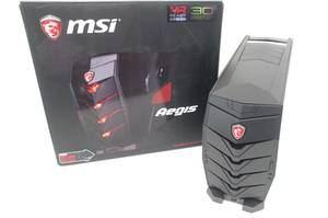MSI Aegis X 016DE