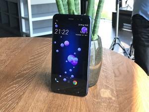 Aktive Geräuschunterdrückung, Zwei-Wege-Lautsprecher, Innenohrvermessung, 3D-Audio-Aufnahmen: In puncto Sound dürfte das HTC U11 derzeit das beste Smartphone sein