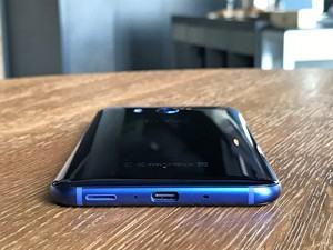 Trotz Snapdragon 835 unterstützt das HTC U11 nur Quick Charge 3