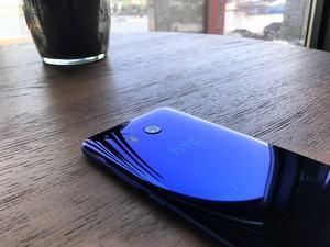 Die Kamera des HTC U11 deutet eine hohe Qualität an, der Sensor stimmt mit dem des Galaxy S8 überein
