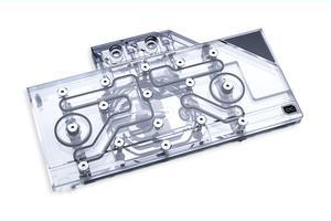 Alphacool Eisblock Aurora Plexi GPX-N RTX 3080/3090