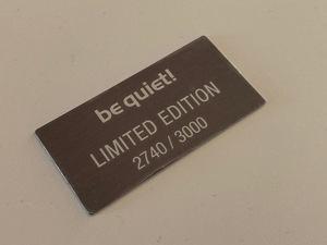 be quiet! auf der CES 2019