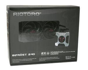 Riotoro BiFrost 240