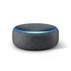 Amazon Echo Dot (Modell 2018)