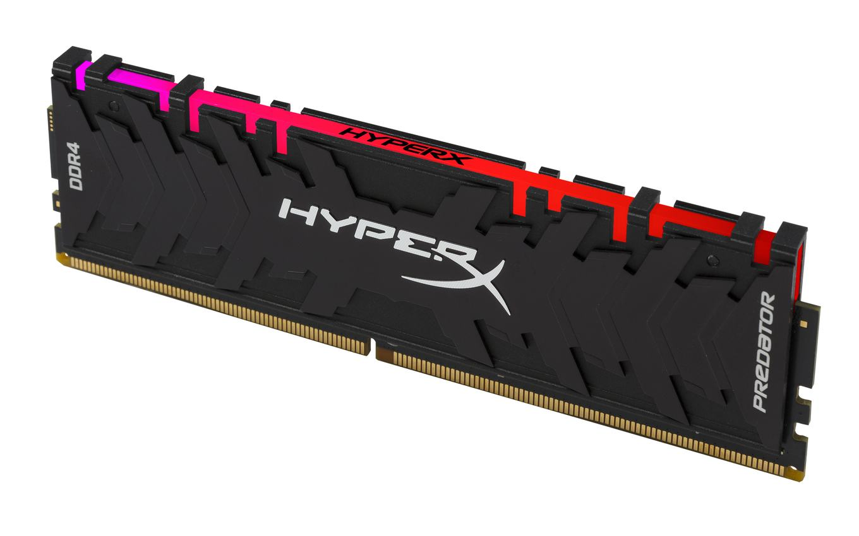 Ein HyperX Predator Modul (DDR4)