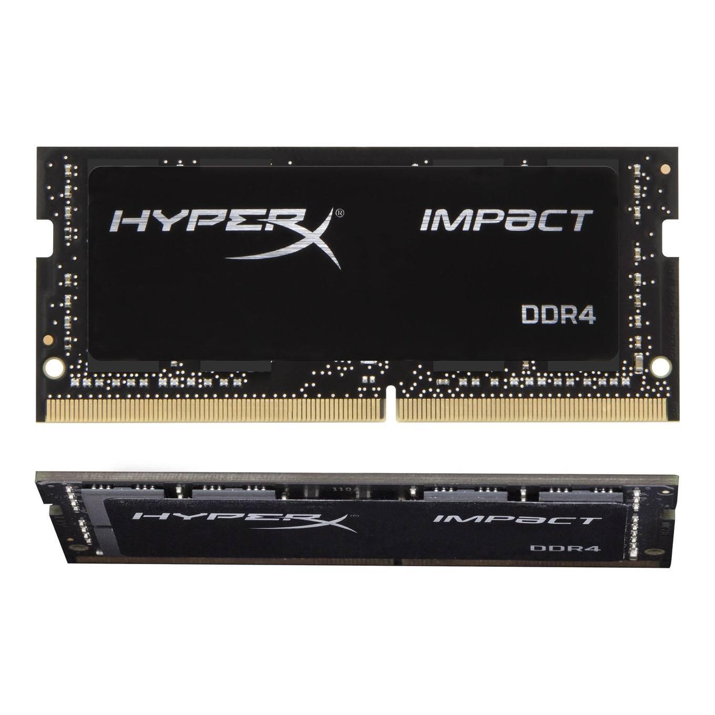 Kingston HyperX Impact DDR4-SO-DIMM