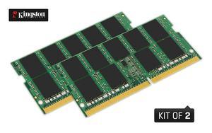 Zwei DDR4-SO-DIMMs im als Kit