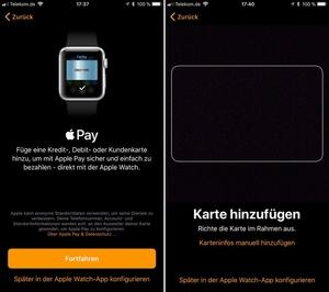 Apple Pay: Deutschlandstart steht offenbar bevor