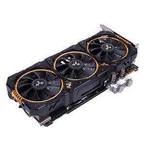 Colorful iGame GeForce GTX 1080 Ti Kudan