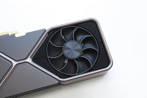 NVIDIA GeForce RTX 3080 Founders Edition