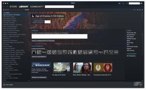 Steam Client