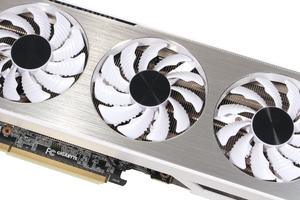 Gigabyte GeForce RTX 3060 Vision OC im Test