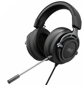 AOC GH200 und GH300 Gaming Headset