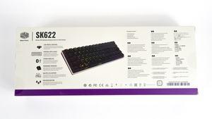 Cooler Master SK622