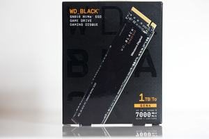 Western Digital WD_black SN850