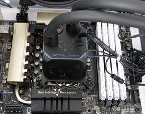Alphacool Eisbaer Aurora 240