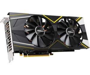 ASRock Radeon RX 5700 XT Challenger 8G OC