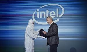 Intel zur 10-nm-Fertigung