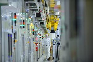 Intel zur 10-nm-Fertigung