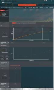 AMD Radeon VII im WattMan