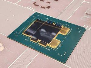 Intel Co-EMIB (Bild: Anshel Sag)
