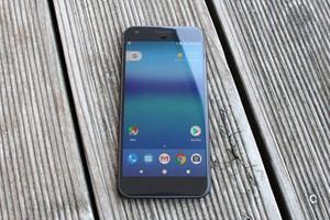 Mit 899 Euro ist das Google Pixel XL alles andere als günstig
