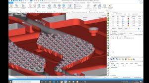 Wasserkühler aus dem 3D-Drucker
