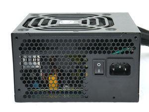 Cougar VTX450
