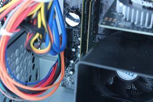 Medion Erazer P7734D im Test
